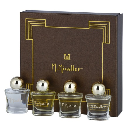 M. micallef mini gift set